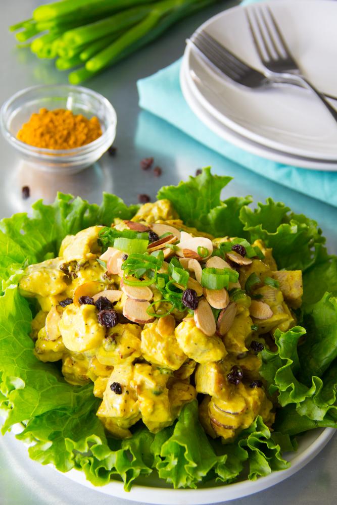 Whole Foods Copycat Chicken Salad